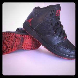 Nike Air Jordan I Flight 4 PREM BG 828237-066